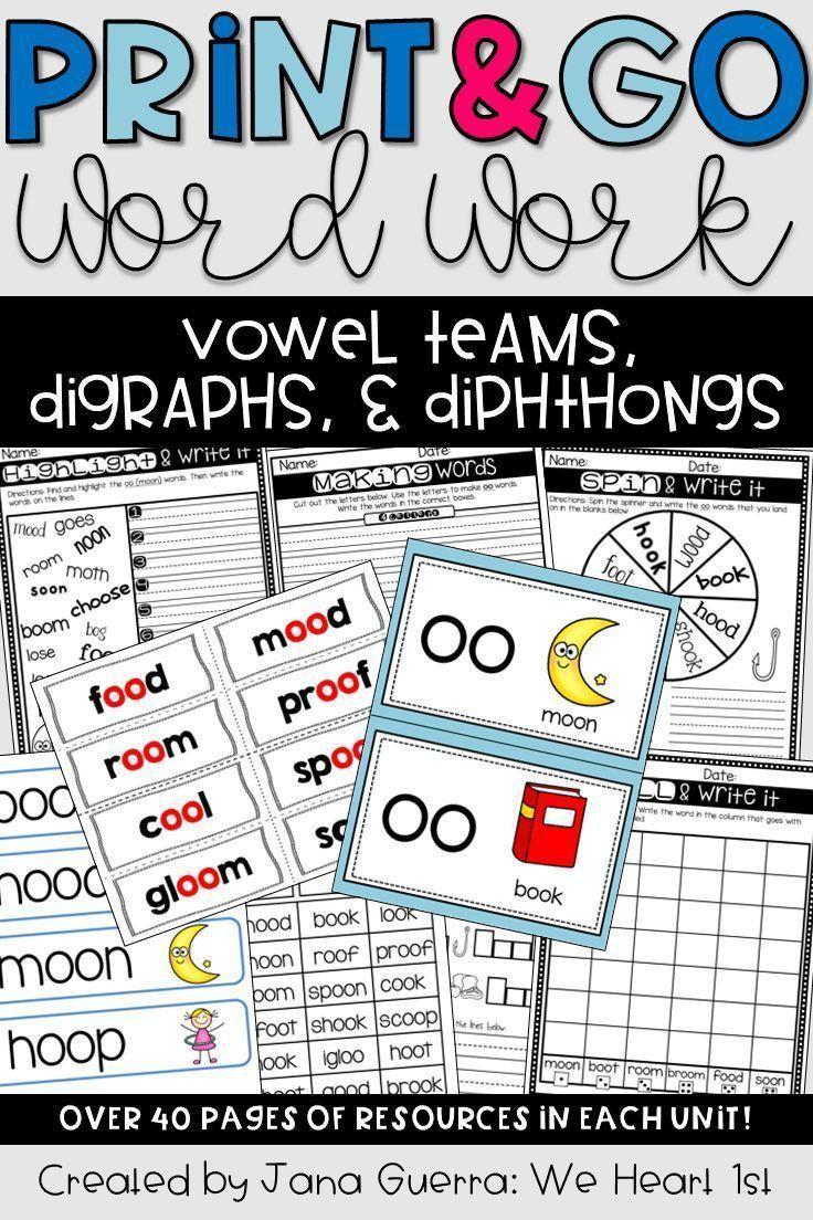 113 besten Phonics Bilder auf Pinterest | Alphabet phonics ...