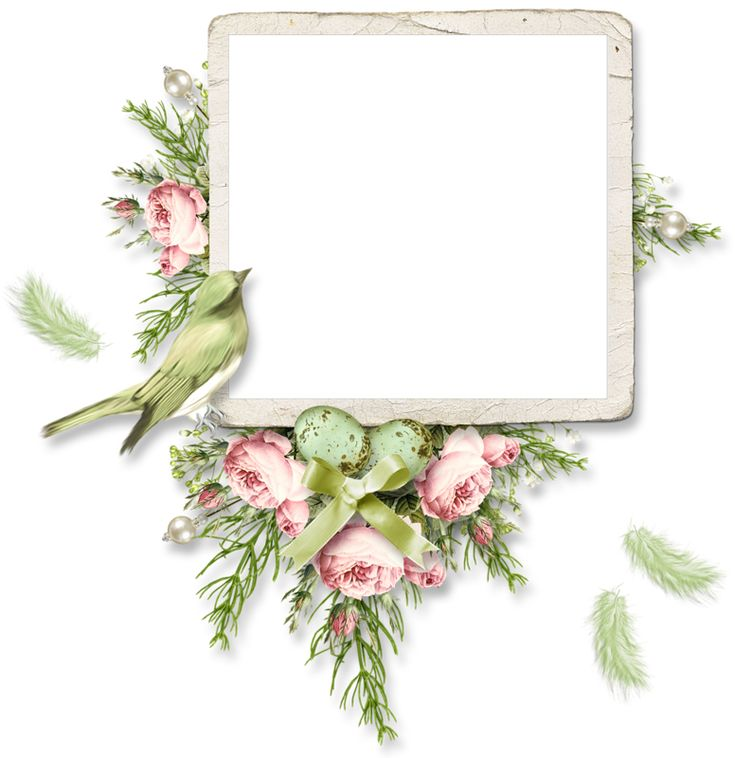 liveinternet liked on polyvore featuring frames backgrounds cluster flowers borders and picture frame