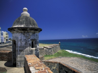 El Morro ~ Peurto Rico: Morro San, Puerto Rico Lov, Favorite Places, El Morro, San Juan, Juan Puerto Rico, Michele Molinari, Sentri Boxes, Cristob Forts