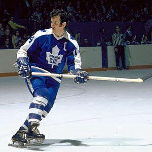 Dave Keon - Toronto Maple Leafs