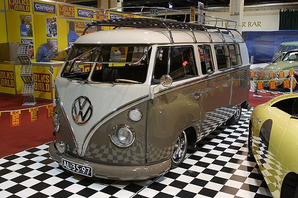 Top 72 Ideas About Classic Vw Camper Bus On Pinterest