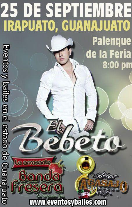 El Bebeto, Agasajo Norteno, Banda Fresera