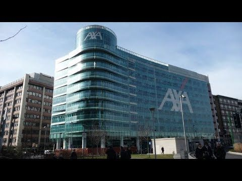 Top 10 Largest Insurance Companies In The World Insurance