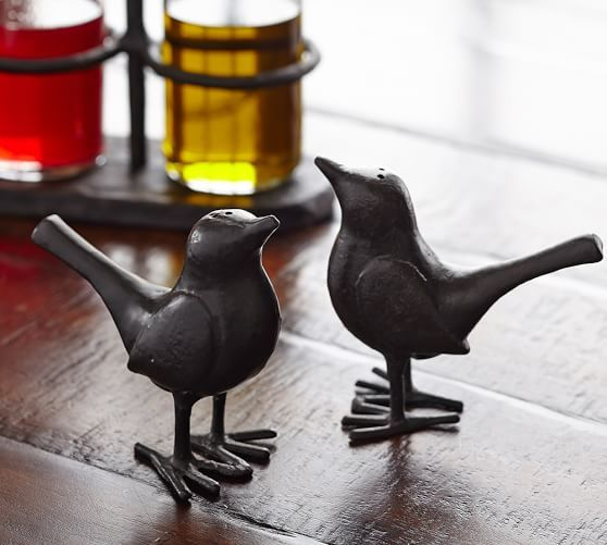Bronze Finish Bird Salt Pepper Shakers Pottery Barn 31 Best And Images On  Pinterest Candies. Cheerful Cool ...