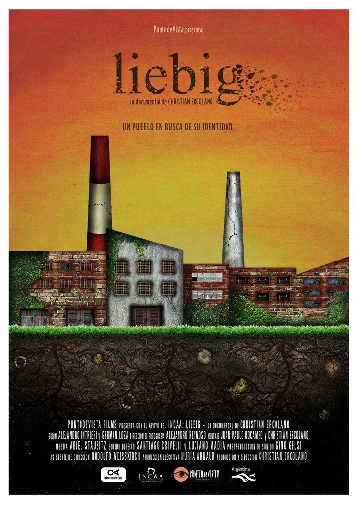 Liebig, un documental de Christian Ercolano. F I C H E .