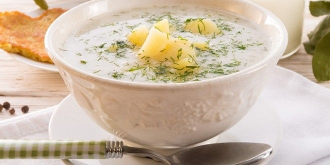 Сырный суп с колбасой рецепт с фото