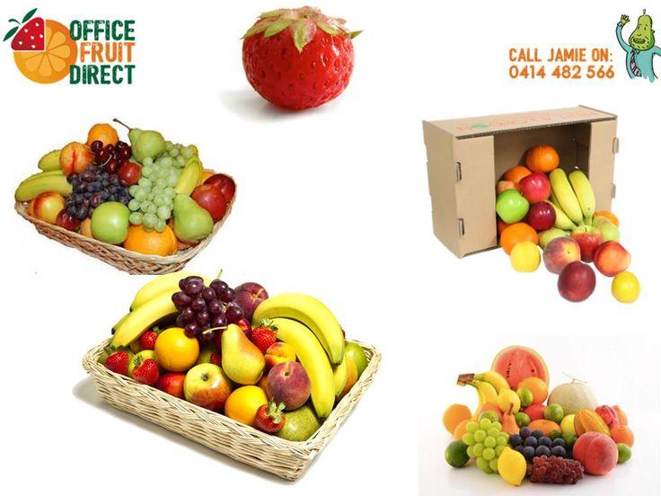#Office #Fruit #Melbourne