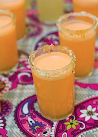 yum orange creamsicle jello shots click through for recipe jello shots ...
