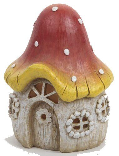 Multicolor LED Fairy Garden Mushroom House #ER22633 Ganz,http://www.amazon.com/dp/B00IBNQGJC/ref=cm_sw_r_pi_dp_BqwAtb14DEXQ9H65