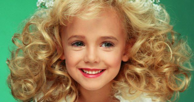 On the night after Christmas 1996, six-year-old beauty queen JonBenet Ramsey was beaten in the head, strangled, and possibly sexually assaulted. Her lifele