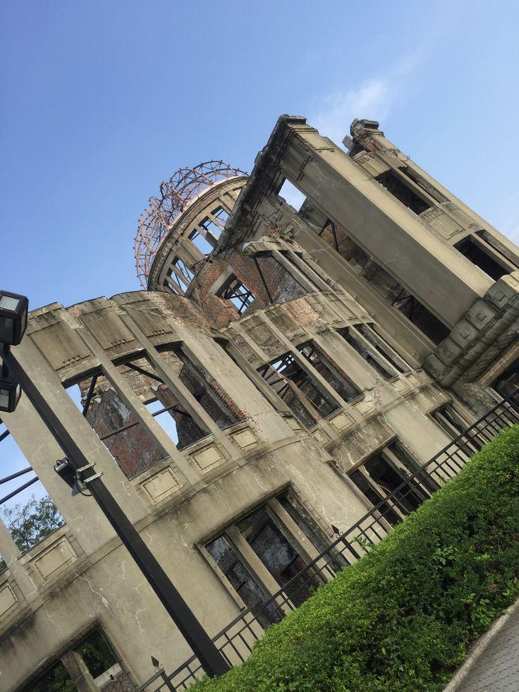 魅力がいっぱい広島!広島ドーム、広島城、厳島神社で観光しよう!!