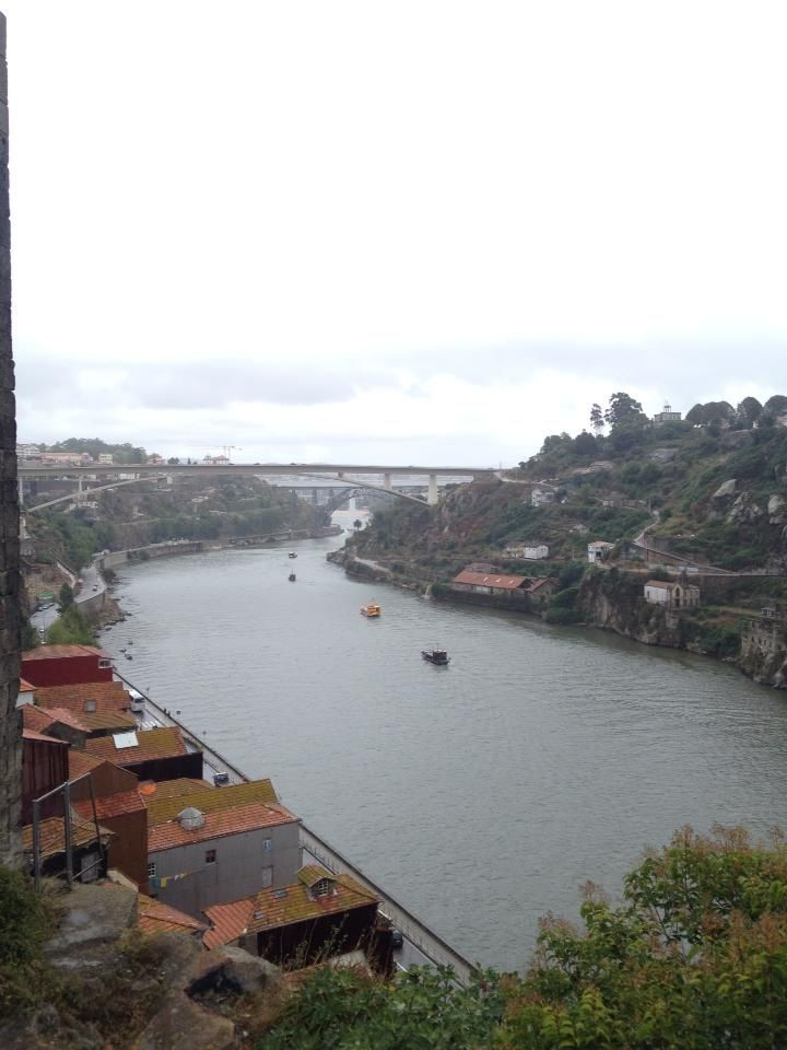 New on the API study abroad blog - Finding that Silver Lining