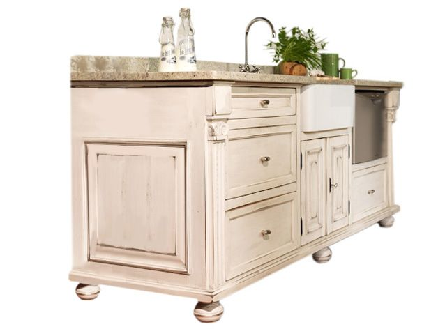 10 Images About Kitchen Project Ideas On Pinterest Vanity Units Butler Sink And Vintage Kitchen