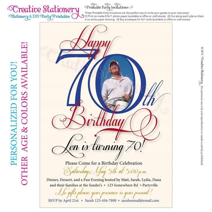 Einladungskarten 90 Geburtstag Selbst Gestalten Kostenlos: Die Besten 25+ Einladungskarten Selbst Gestalten Kostenlos