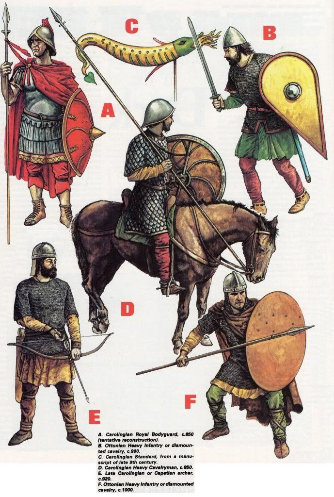 53 Best The Franks Images On Pinterest Carolingian