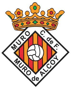 1930, Muro CF (Muro de Alcoy, Comunidad Valenciana, España) #MuroCF #MurodeAlcoy #Valencia (L19114)