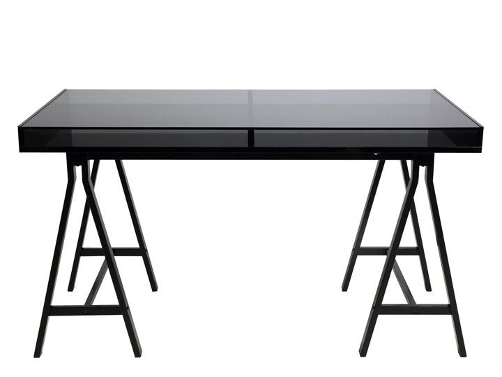 Spazio íróasztal U2013 Íróasztalok   ID Design Életterek   Home Office