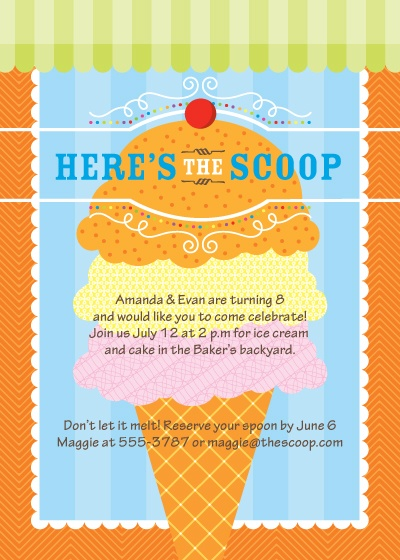 employee appreciation ideas for invitations | just b.CAUSE