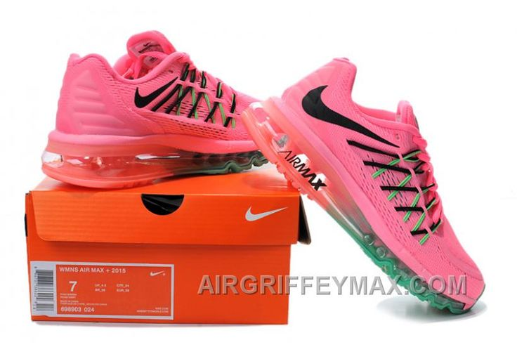 http://www.airgriffeymax.com/closeout-2015-nike-air-max-womens-running-shoes-pink-new-arrival.html CLOSEOUT 2015 NIKE AIR MAX WOMENS RUNNING SHOES PINK NEW ARRIVAL Only $104.00 , Free Shipping!