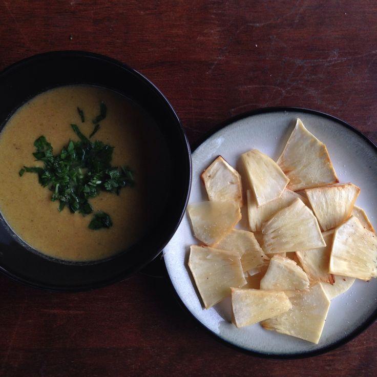 Hawaiian Ulu Breadfruit Chips Breadfruit Recipes Breadfruit Recipes