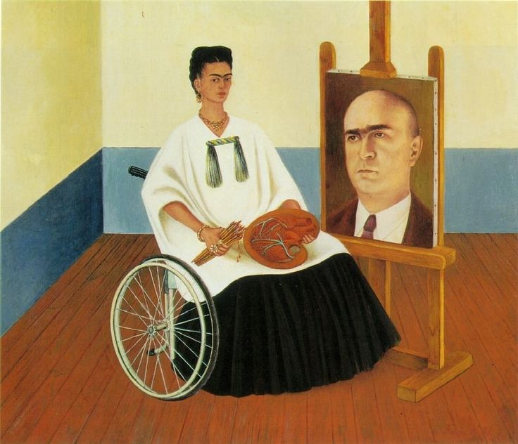 Reflecting on Frida Kahlo's Birthday and The Importance of ...