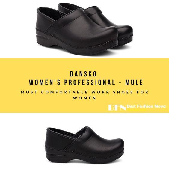 Dansko – Women's Professional – Mule in