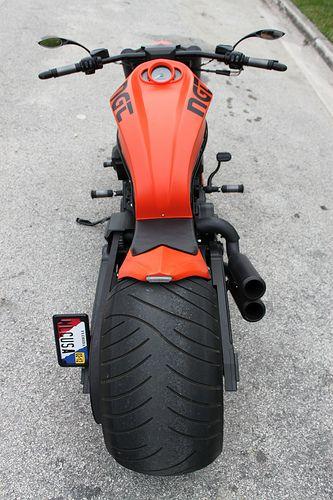 """:: Harley Davidson :: No-Limit-Custom """"NGT"""" V-Rod #HD #HarleyDavidson"""