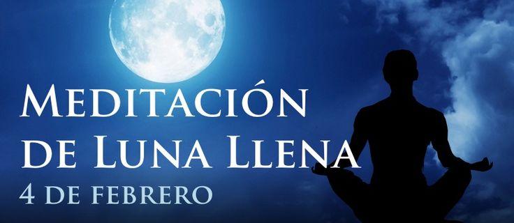 Agartam, Meditación, Luna Llena, Febrero 2015