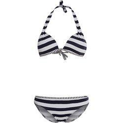 Bikini Bar Bikini bleu marine