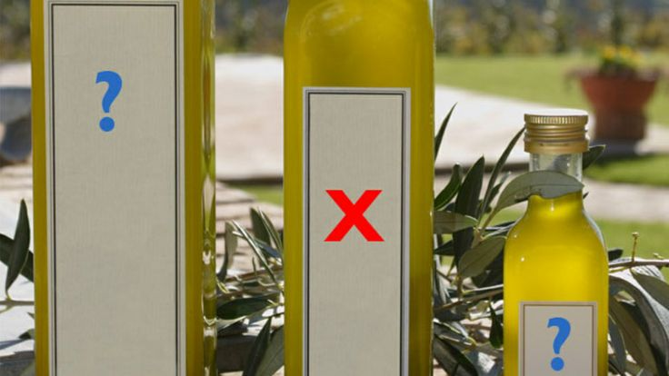 Which Brands of Extra Virgin Olive Oil Are Real & Which Are Fake. (Yay for Kirkland's Organic!)