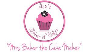 Wedding Cakes, Birthday Cakes & Cupcakes in Ingleby Barwick, Stockton on Tees by Jen's House of Cakes