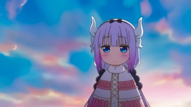 Dragon Maid by Fu-reiji on DeviantArt