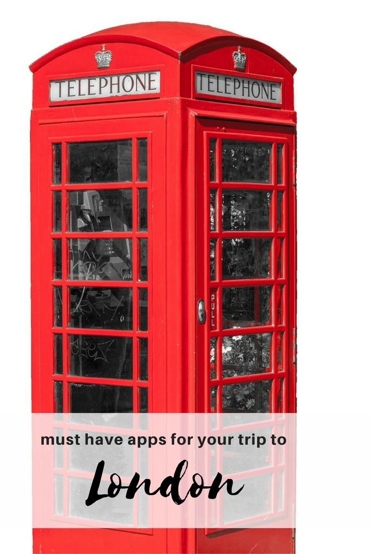 London travel - download these apps for your trip to London. Apps for transport, weather, last minute theatre tickets, restaurants - Untold Morsels