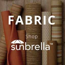 Browse & Buy Sunbrella Fabrics In Our Fabric Shop