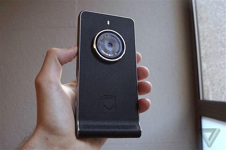 Το Kodak Ektra smartphone μπορεί απλά να είναι μια φωτογραφική μηχανή - https://secnews.gr/149325/kodak-ektra-smartphone/ - Πάμε σε ένα φρέσκο νέο : έρχεται νέο τηλέφωνο από την Kodak!  Η ψηφιακή φωτογραφία και τα smartphones σίγουρα σκοτώθηκαν από την στο παρελθόν πανίσχυρη εταιρεία απεικόνισης. Τον προ�