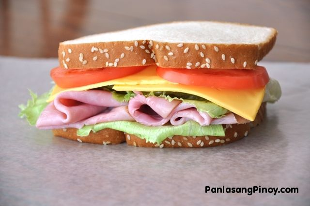 how to make a cheese sandwich essay