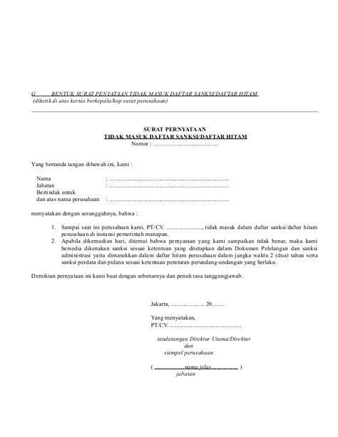 Contoh Surat Masuk Perusahaan Elektronik Contoh Surat Masuk