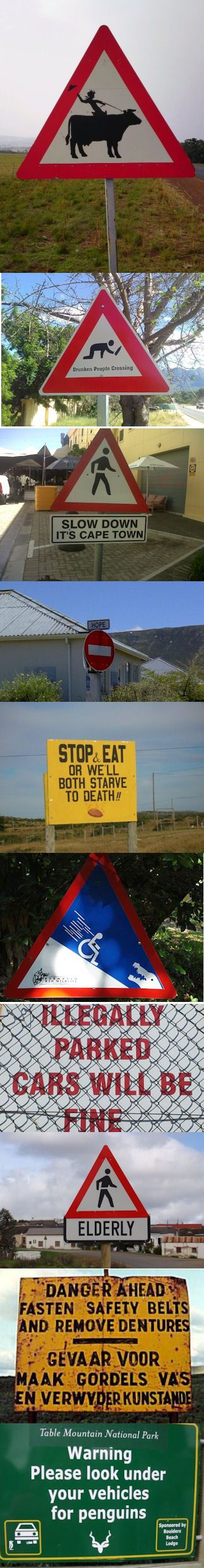 Crazy Signs in South Africa http://wikivillage.co.za/agent/andre-beukes