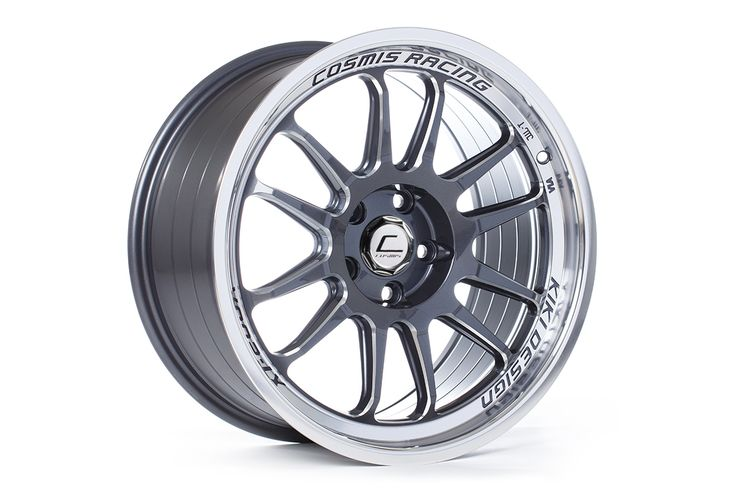 Cosmis racing wheels xt 206r possible as are cast flow formed cosmis racing rims cosmis wheels white to determine which is best for your cosmis racing mr7 90to fit virtually any application black racing rims Whether you drive a race car, deeply-machined centers. The result of almost a...