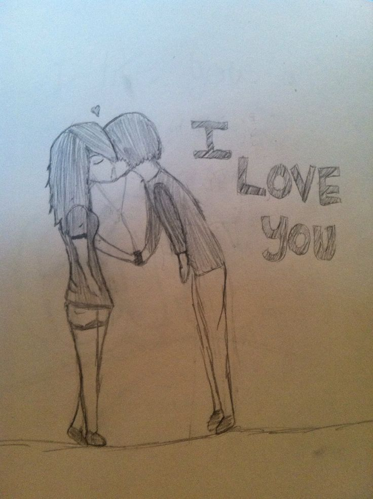 boyfriend and girlfriend relationship pictures to draw