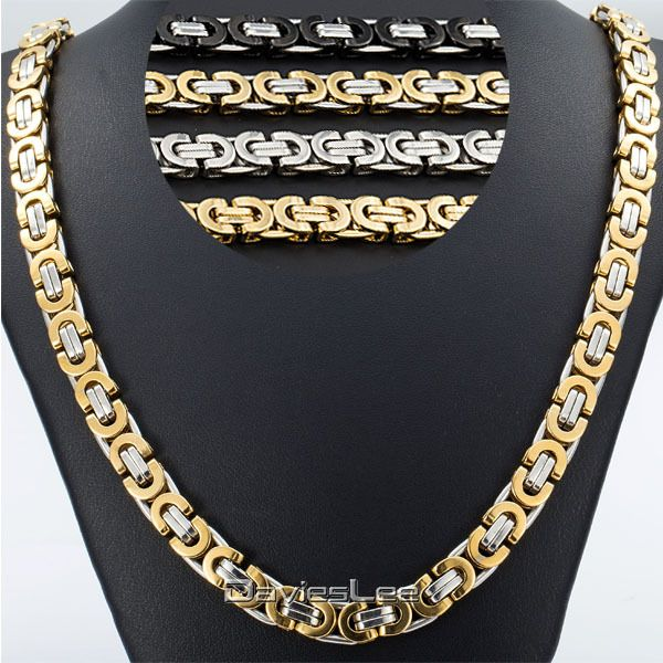 Cheap chain fashion, Buy Quality chain size directly from China chains cheap Suppliers:     Measurement   Width: 8/11mm   Length: 18-36inch(Customized)   Ocassion: Anniversary, Party, Daily Wear   Warm Prompt