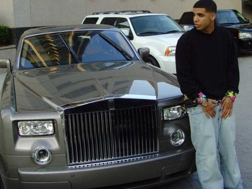 Drakes Phantom How much is Drake worth Find out httpwww