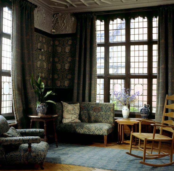 Falkner Tea Rooms