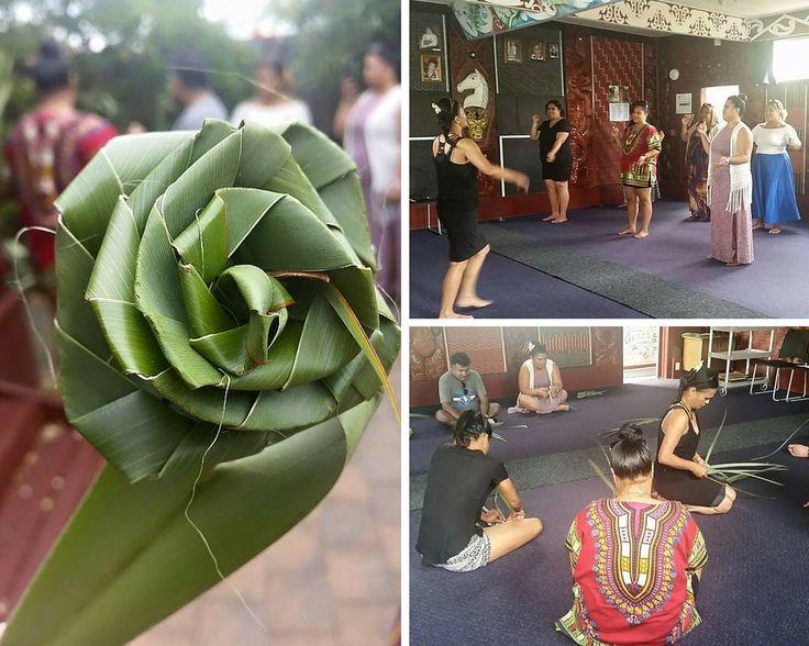 Learning outside the classroom: ITC students visit Te Tahawai Marae. #ITCblog #marae #study #travel #tourism