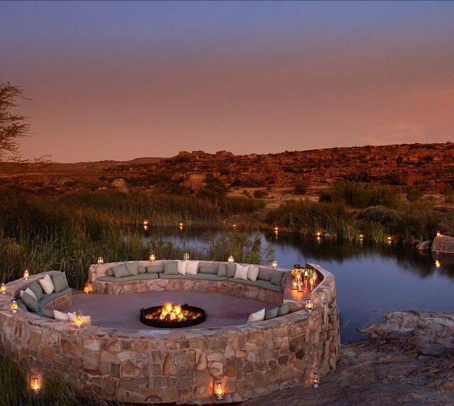 The 3 day weekend get away... Bushmans Kloof Wilderness Reserve. Western Cape South Africa