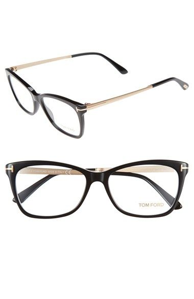 Tom+Ford+54mm+Optical+Glasses+available+at+#Nordstrom