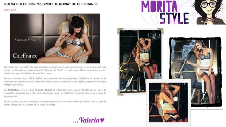 Morita Style. 1  http://moritastylish.wordpress.com/