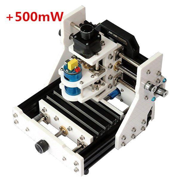 EleksMaker® EleksMill CNC Micro Engraving Machine With 500mw Laser Module