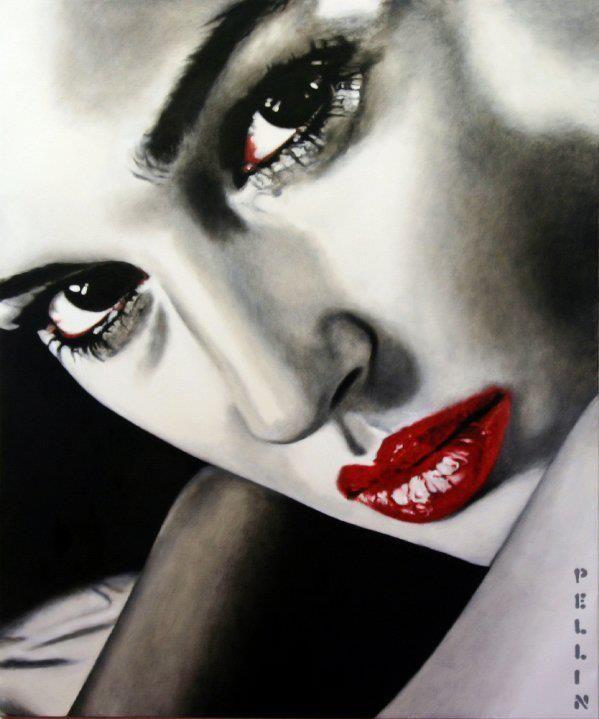 Cinzia Pellin art