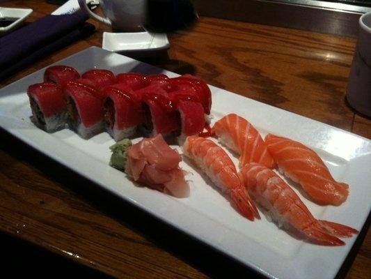 Sushi Rock Ft. Lauderdale, Los Olas